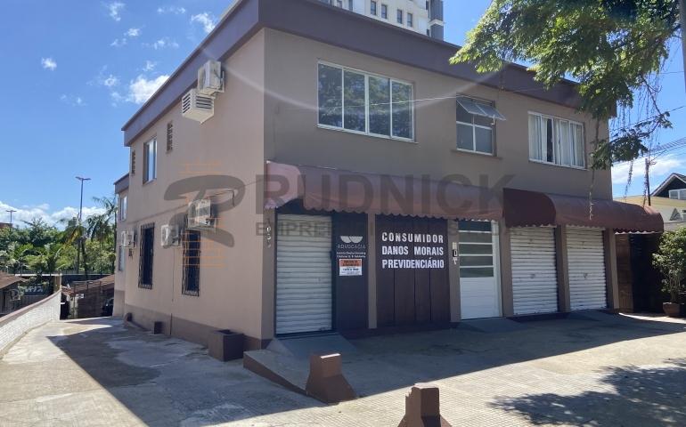 SALA COMERCIAL / KITNETE - Joinville