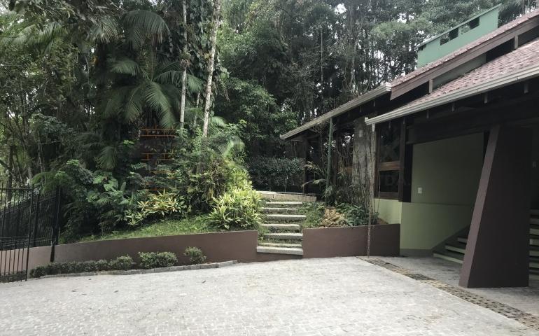 Casa alto padrão  - Joinville